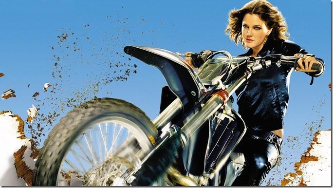 Charlie's Angels - Full Throttle (5)