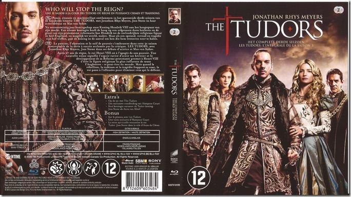 Tudors - Seizoen 3