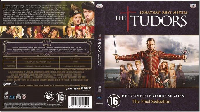 Tudors - Seizoen 4
