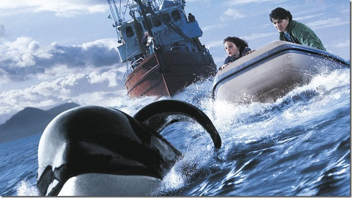 Free Willy 3 - The Rescue (1)