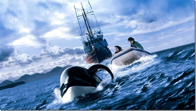 Free Willy 3 - The Rescue (2)