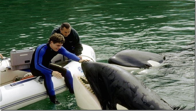 Free Willy 3 - The Rescue (3)