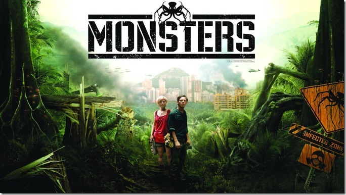 Monsters (1)