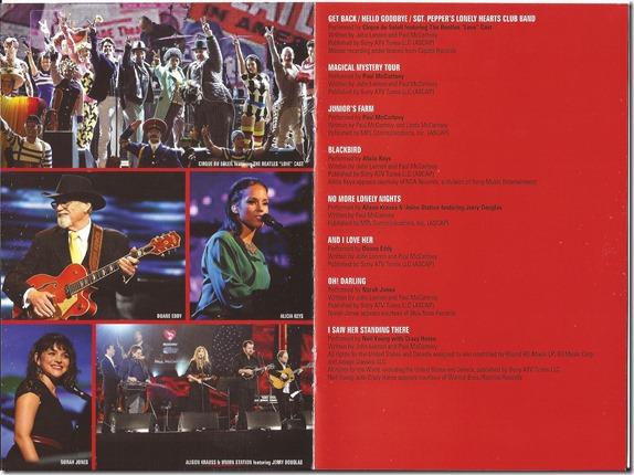 Paul McCartney - Tribute - Book 1