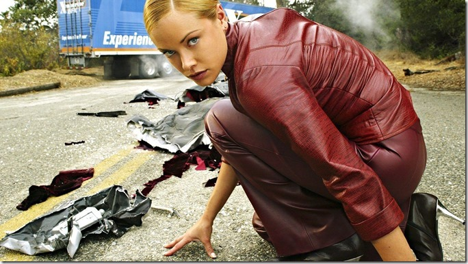 Terminator 3 - Rise of the Machines  (14)