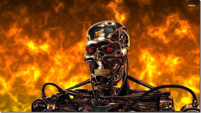 Terminator 3 - Rise of the Machines  (15)