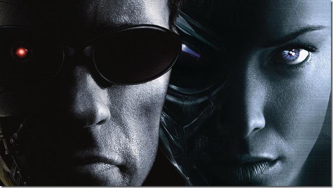 Terminator 3 - Rise of the Machines  (1)