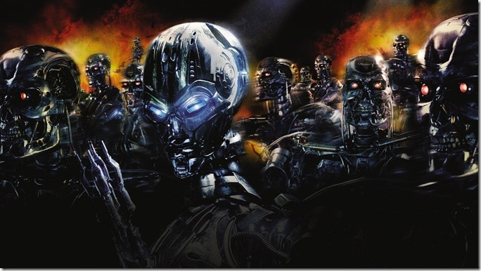 Terminator 3 - Rise of the Machines  (20)