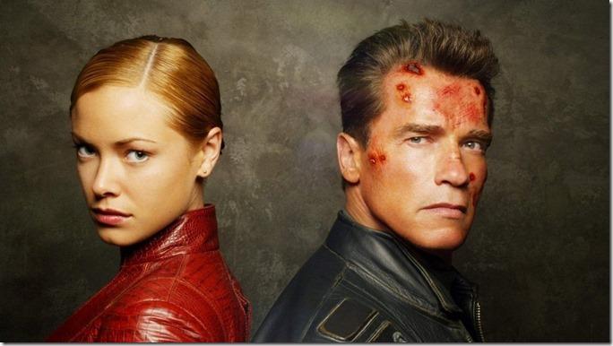 Terminator 3 - Rise of the Machines  (2)