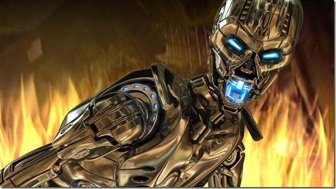 Terminator 3 - Rise of the Machines  (8)