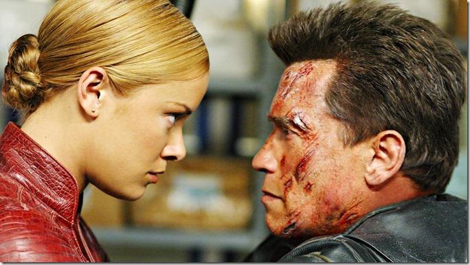 Terminator 3 - Rise of the Machines  (9)