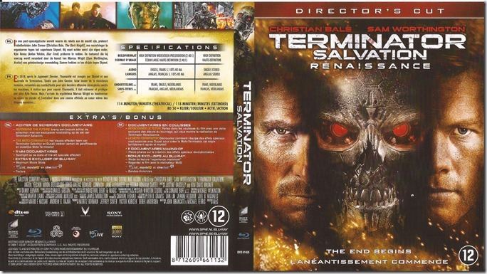 Terminator 4 - Salvation