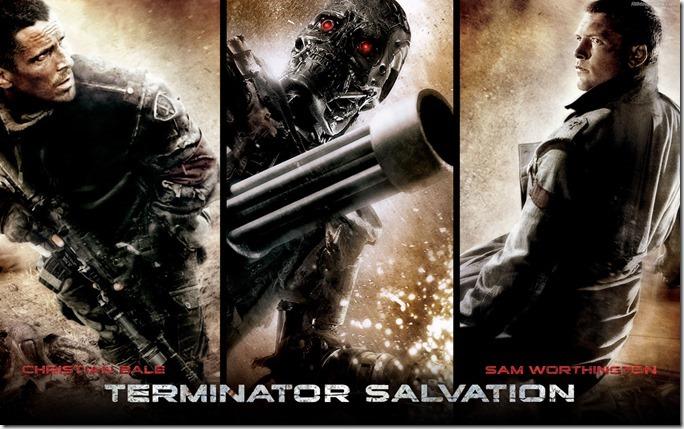 Terminator Salvation (1)