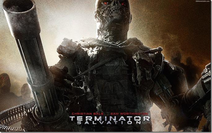 Terminator Salvation (2)