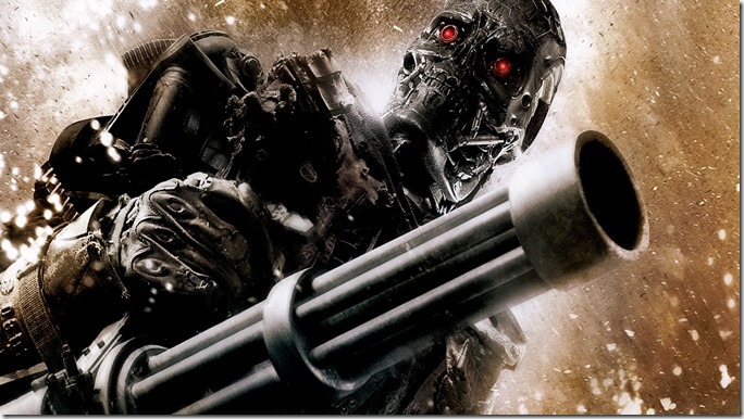 Terminator Salvation  (5)