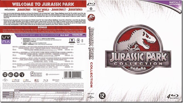 Jurassic Park 1-40002