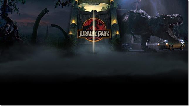 Jurassic Park I (9)