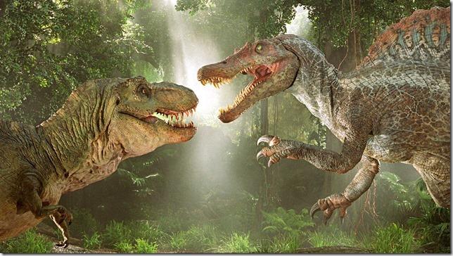 Jurassic Park III (8)