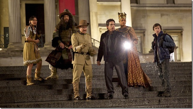 Night At The Museum - Secret Of The Tomb (3)
