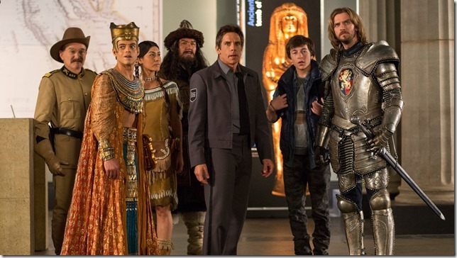 Night At The Museum - Secret Of The Tomb (5)