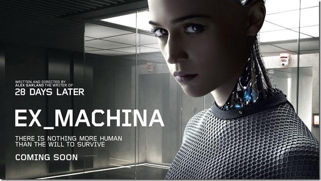 Ex Machina (1)