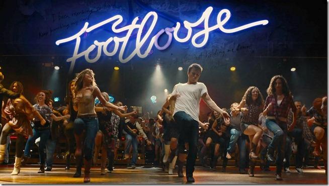 Footloose (6)