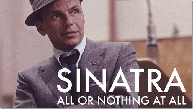 Sinatra - All Or Nothing At All (1)