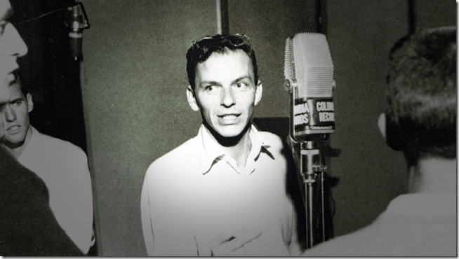 Sinatra - All Or Nothing At All (2)