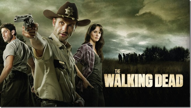 Walking Dead - Seizoen 4 (16)