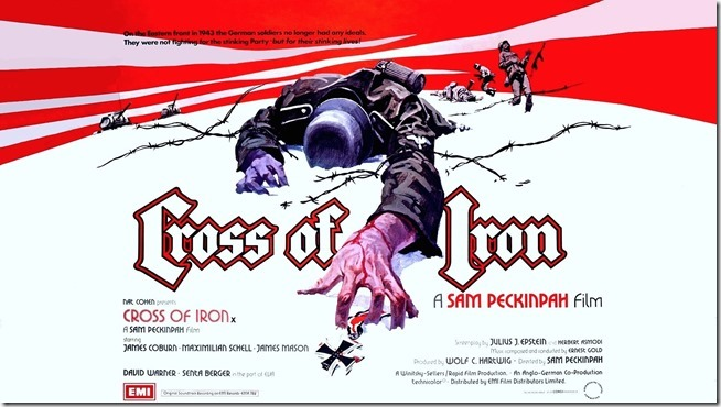 Cross Of Iron (1)