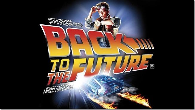 Back To The Future I (1)