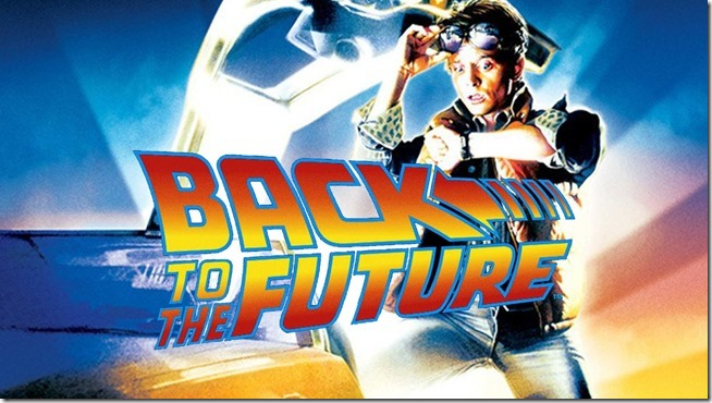 Back To The Future I (4)