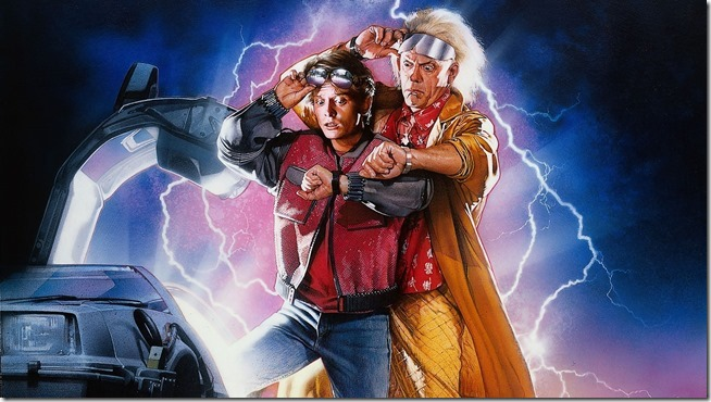 Back To The Future II (11)
