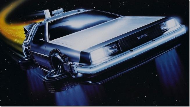 Back To The Future II (4)