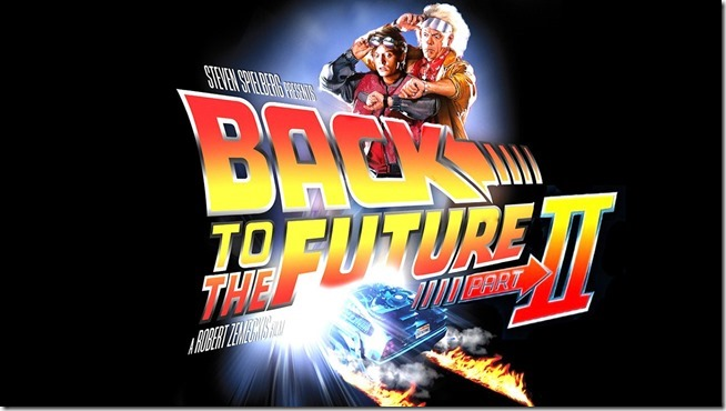 Back To The Future II (5)