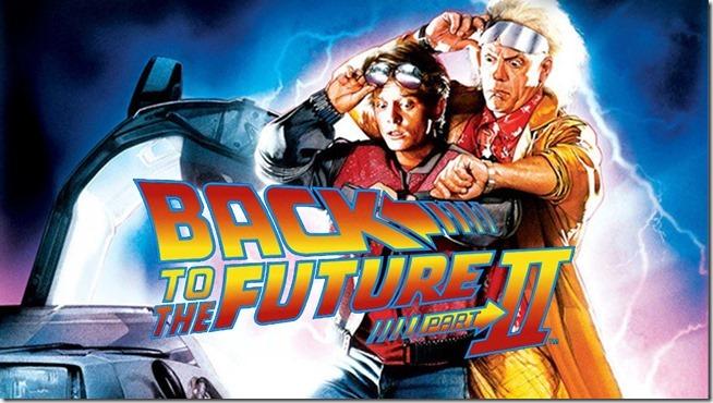 Back To The Future II (6)