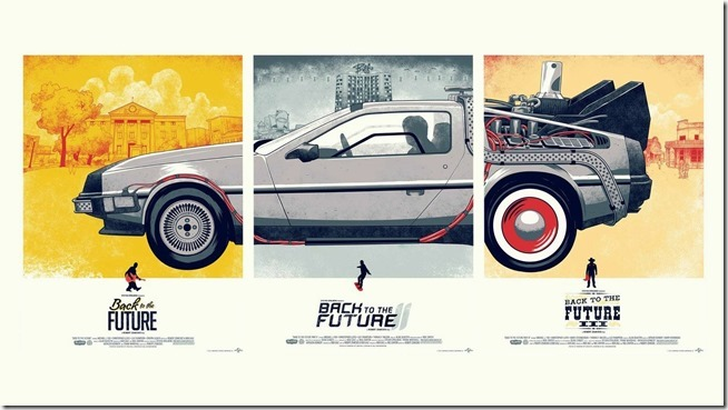 Back To The Future II (9)