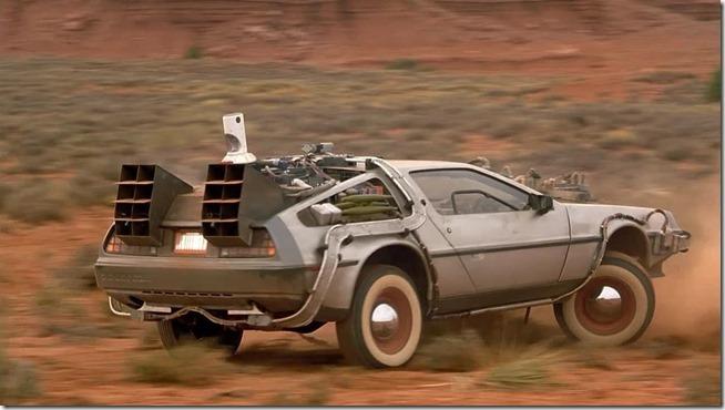 Back To The Future III (10)