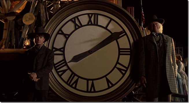 Back To The Future III (13)