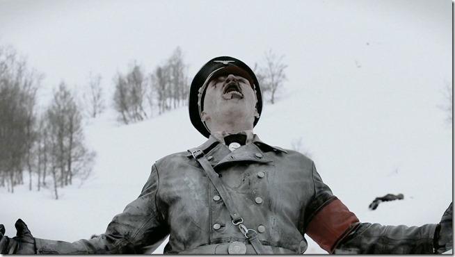 Dead Snow (2)