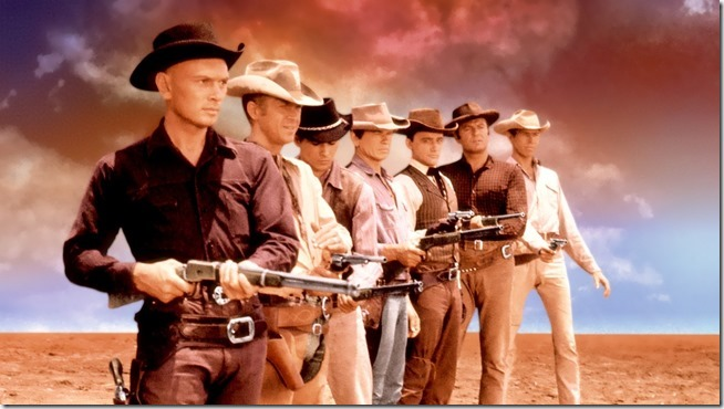 Magnificent Seven (10)