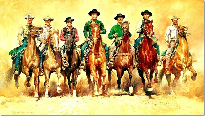 Magnificent Seven (1)
