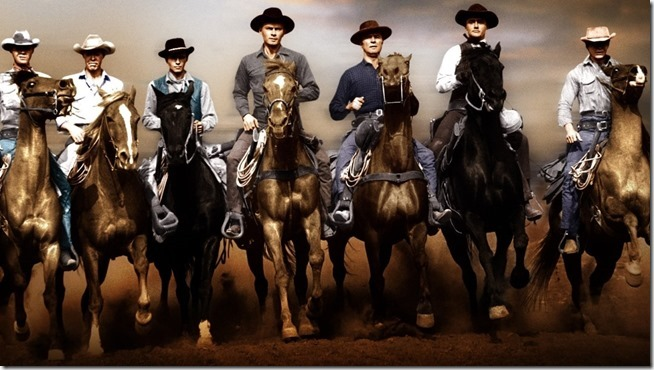 Magnificent Seven (7)