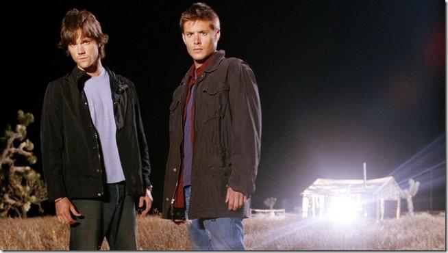 Supernatural (40)