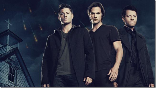 Supernatural (96)
