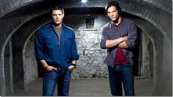 Supernatural (9)