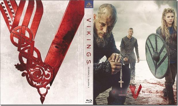Vikings - S3