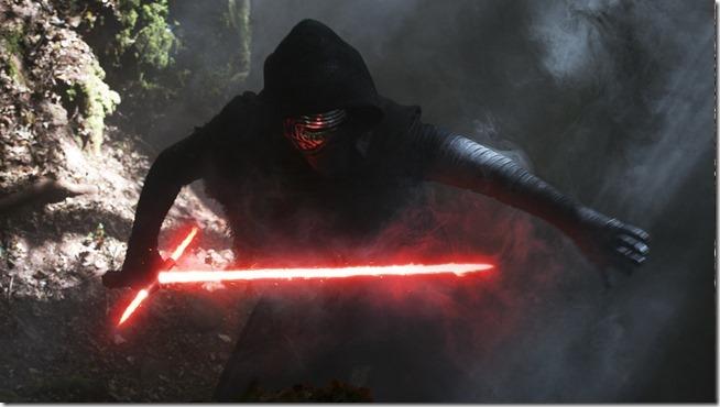 Star Wars - The Force Awakens (2)