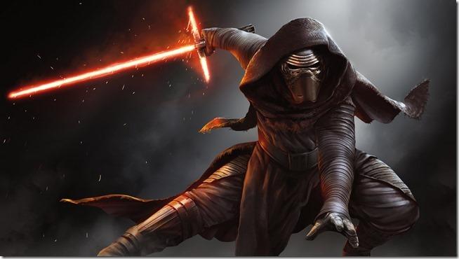 Star Wars - The Force Awakens (9)