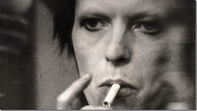 Ziggy Stardust and the Spiders from Mars (2)